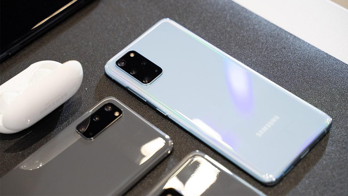 Tại sao Galaxy S20 được chuộng hơn cả Galaxy Z Flip?
