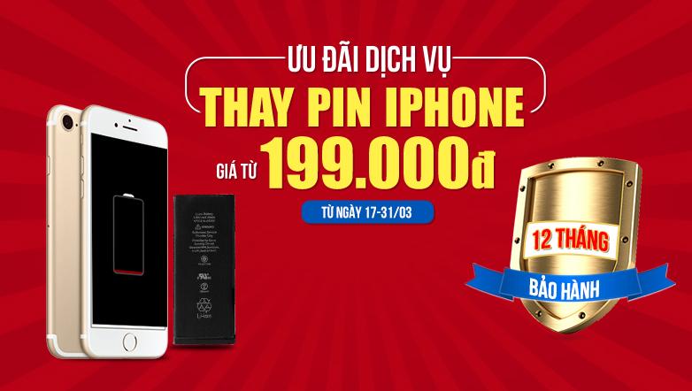 Sửa iPhone