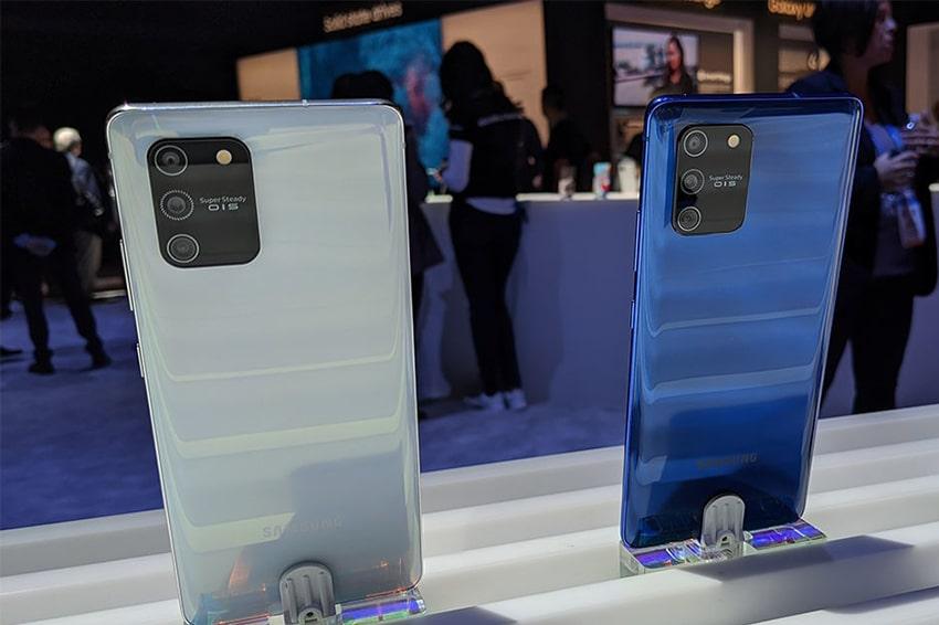 Trang bị cấu hình khủng Galaxy S20 Ultra được đánh giá rất cao trên thị trường nước ngoài