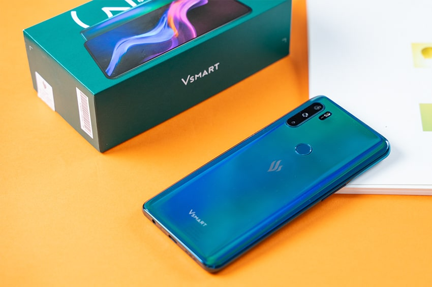 Vsmart Active 3 (4GB|64GB) (CTY)