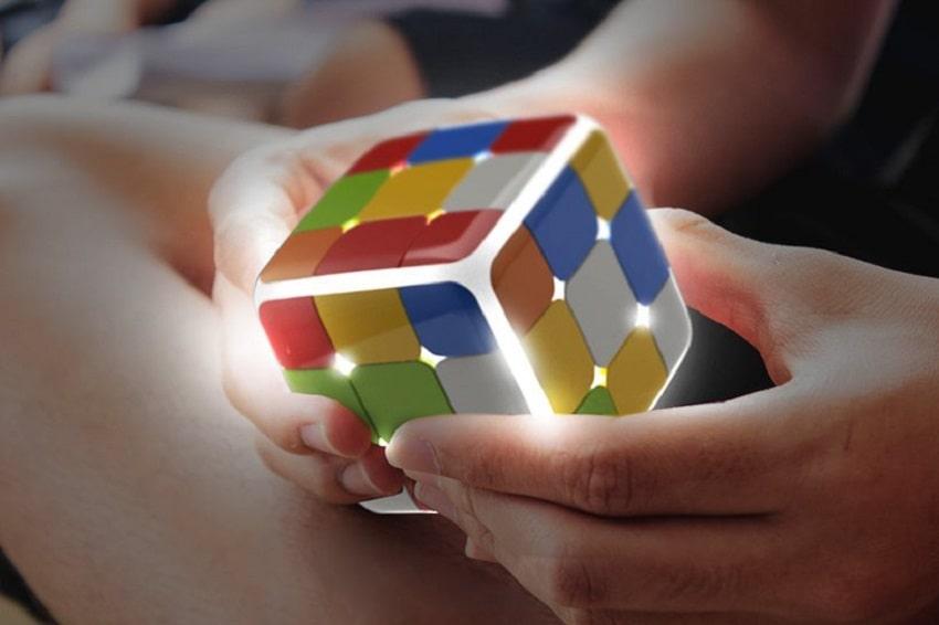 Xiaomi Mi 10 với chip Snapdragon 865 trở thành nhà vô địch Rubik xiaomi mi 10 mat rat it thoi gian de giai rubik viendidong