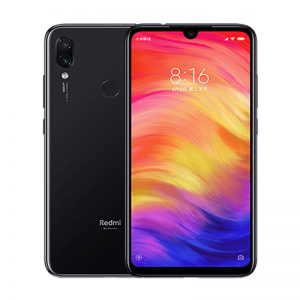 Xiaomi Redmi Note 7 (6GB|64GB) (Like New)