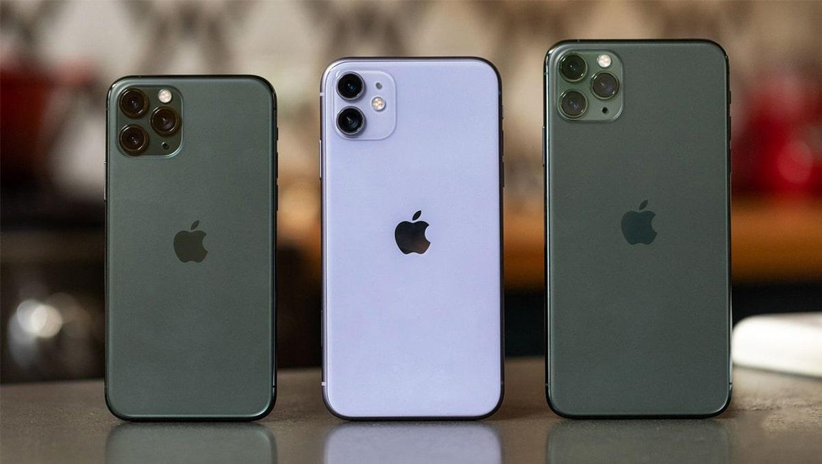 4 bí quyết của Apple giúp iPhone 11 lấy lại phong độ