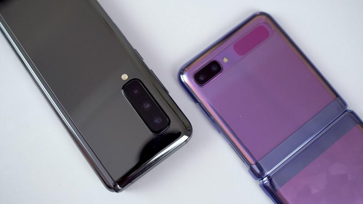 Galaxy Z Flip bền hơn Galaxy Fold theo cam kết của Samsung