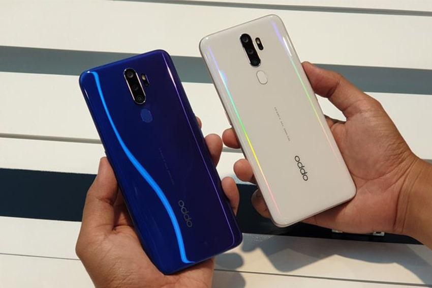 Oppo A5 (2020) (3GB|64GB) Chính Hãng Oppo a5 pin viendidong