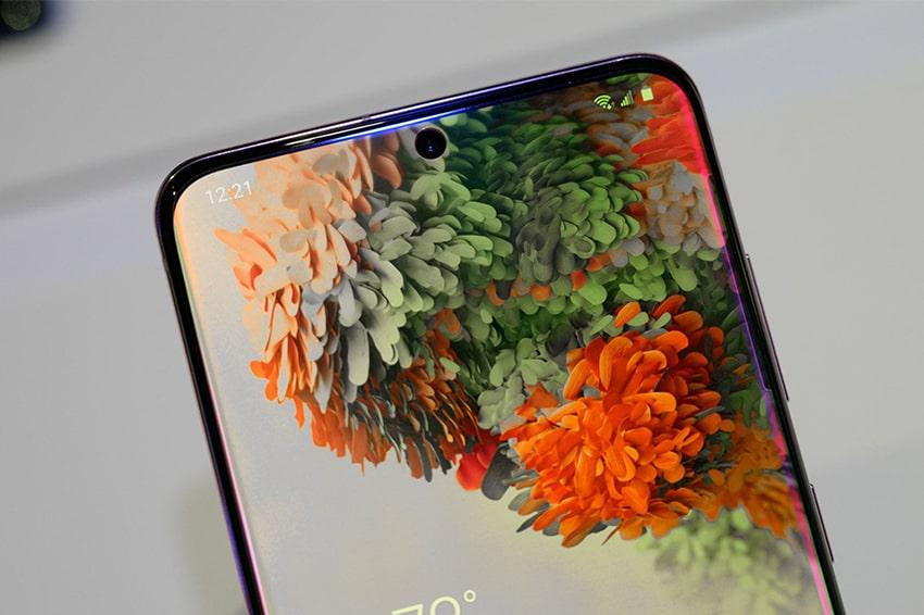 Samsung Galaxy S20 Plus (8GB|128GB) Chính hãng - BHĐT Samsung Galaxy S20 Plus viendidong 2