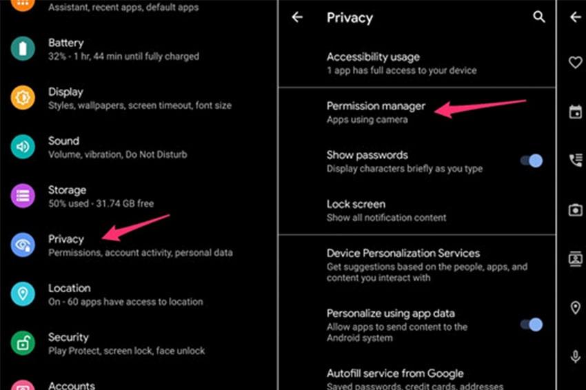 Android 10 ẩn chứa 7 tính năng mới cực độc đáo