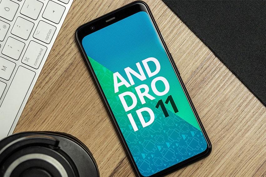 Android 11 sắp được ra mắt với nhiều tính năng hấp dẫn bảo mật