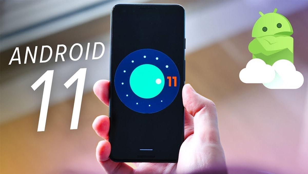 Android 11 với nhiều tính năng hấp dẫn được Google tiết lộ