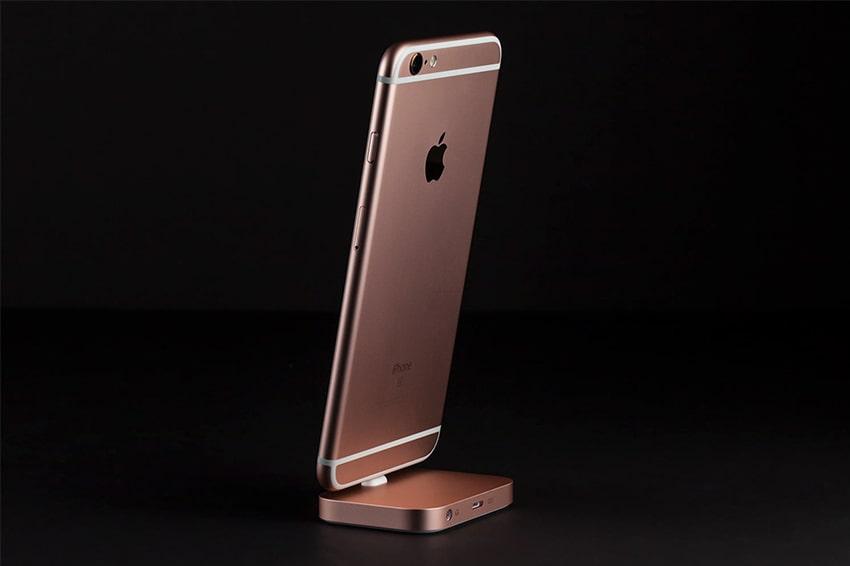 iPhone 6S Plus 16GB Chính Hãng Quốc Tế (Like New) apple iphone 6s plus viendidong