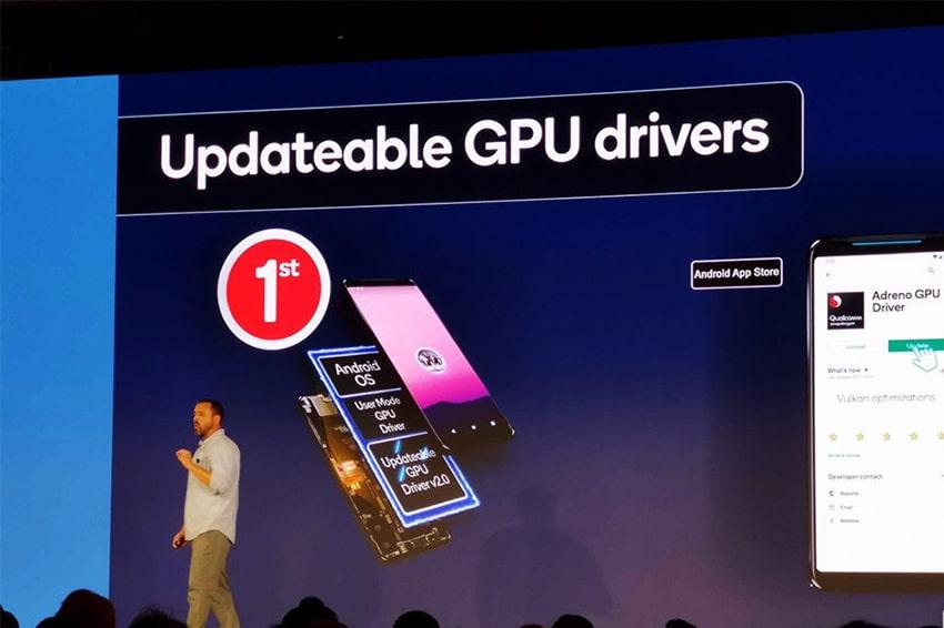 Samsung Galaxy S10 và Note 10 sắp được cập nhật GPU mới