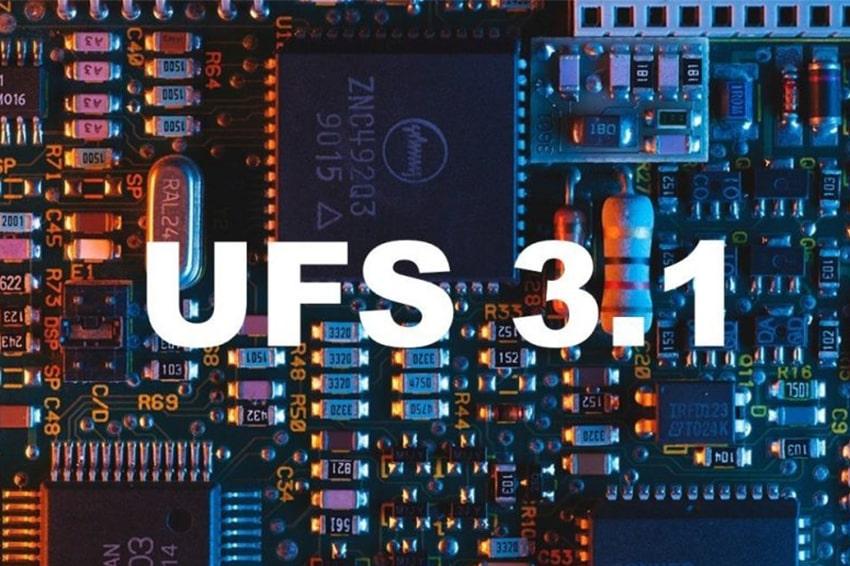 Bộ nhớ eUFS 3.1 dự kiến sẽ được tích hợp trên Galaxy Note 20