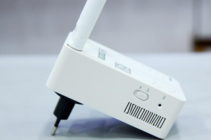 Cục thu sóng Wifi