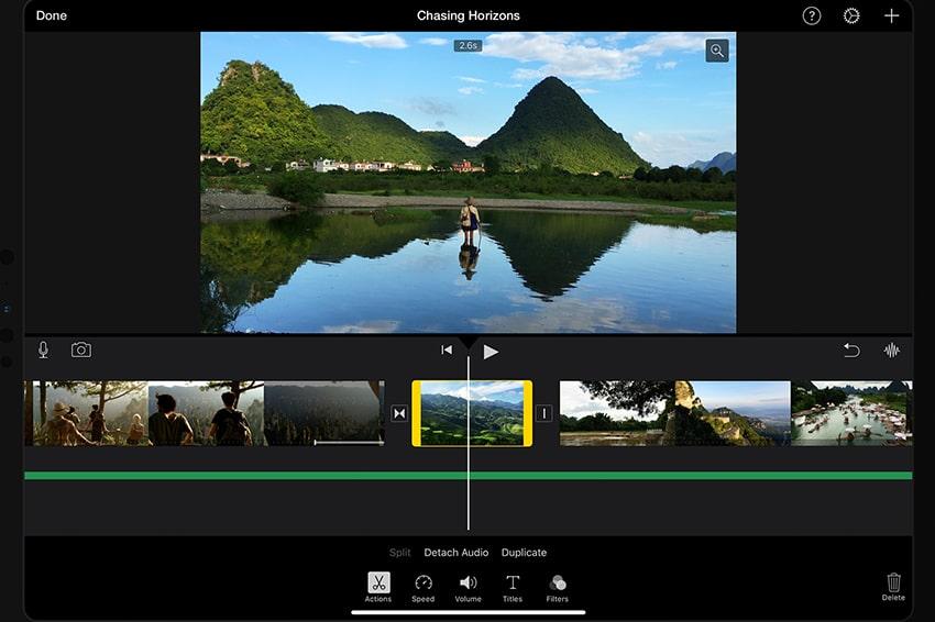 Làm thế nào để tăng tốc độ xem video trên iPhone?