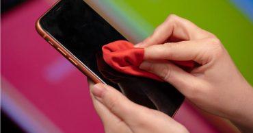Cách vệ sinh điện thoại trong mùa dịch Covid-19