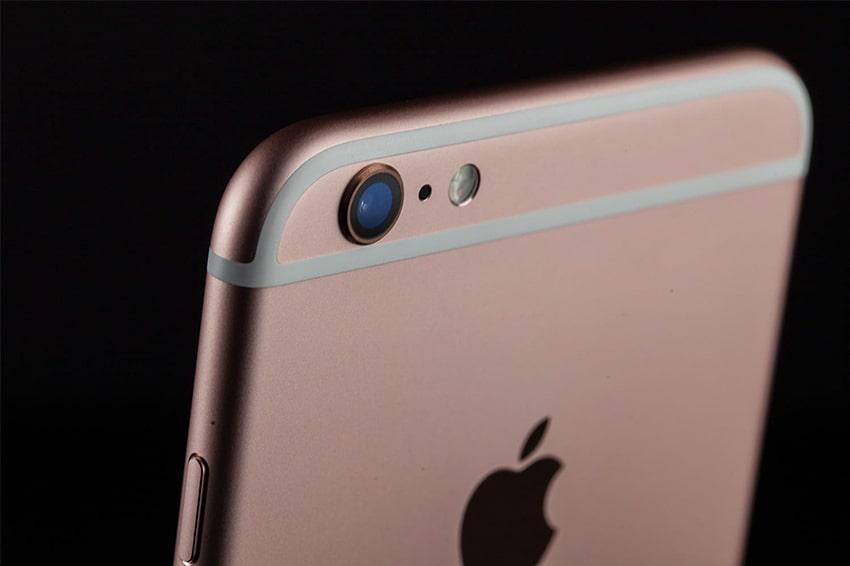 iPhone 6S Plus 32GB Cũ Chính Hãng camera iphone 6s plus viendidong
