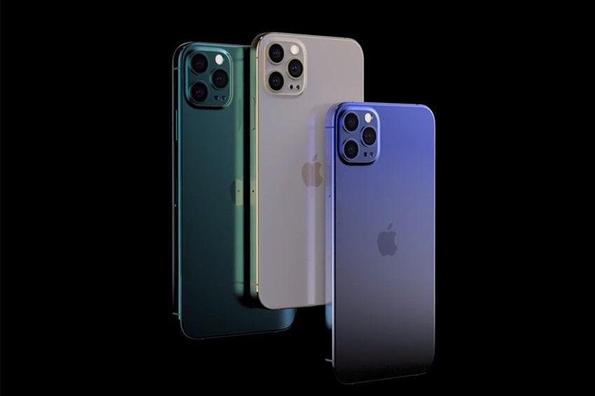 Doanh thu của những chiếc iPhone 12 có thể tăng vọt bởi kích đúng nhu cầu khách hàng