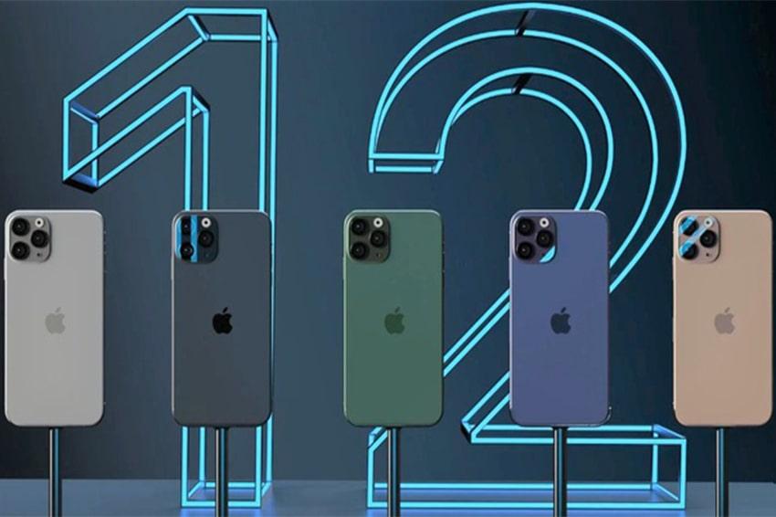 Flagship iPhone 12 với những tính năng mới sẽ khiến iFan đứng ngồi không yên