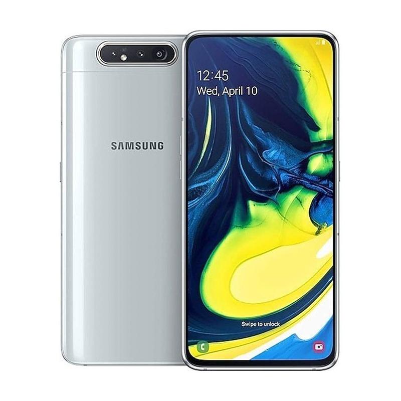 Samsung Galaxy A80 128GB Chính hãng galaxy a80 trang viendidong