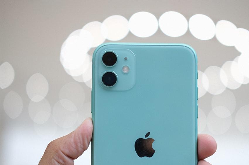 iPhone 11 64GB Chính Hãng Quốc Tế (Like New)