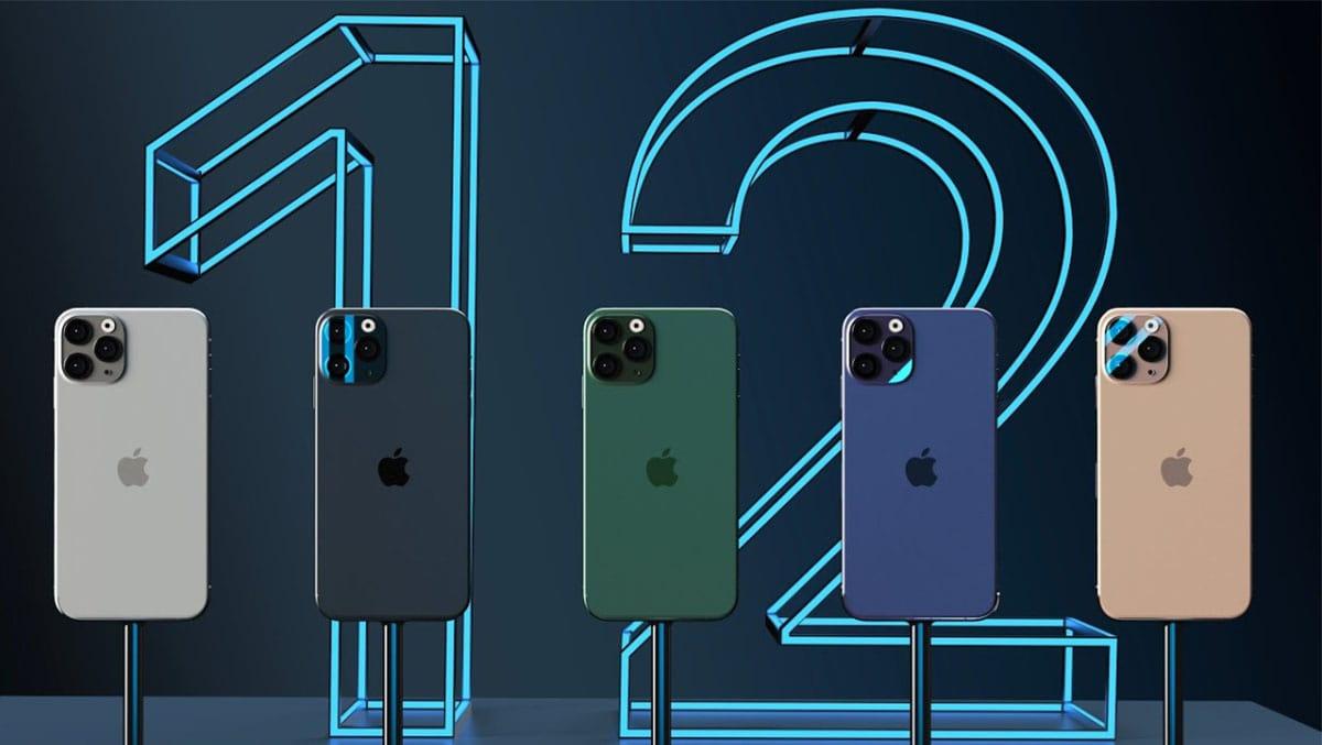 """iPhone 12 sẽ có những tính năng cực """"hot"""""""