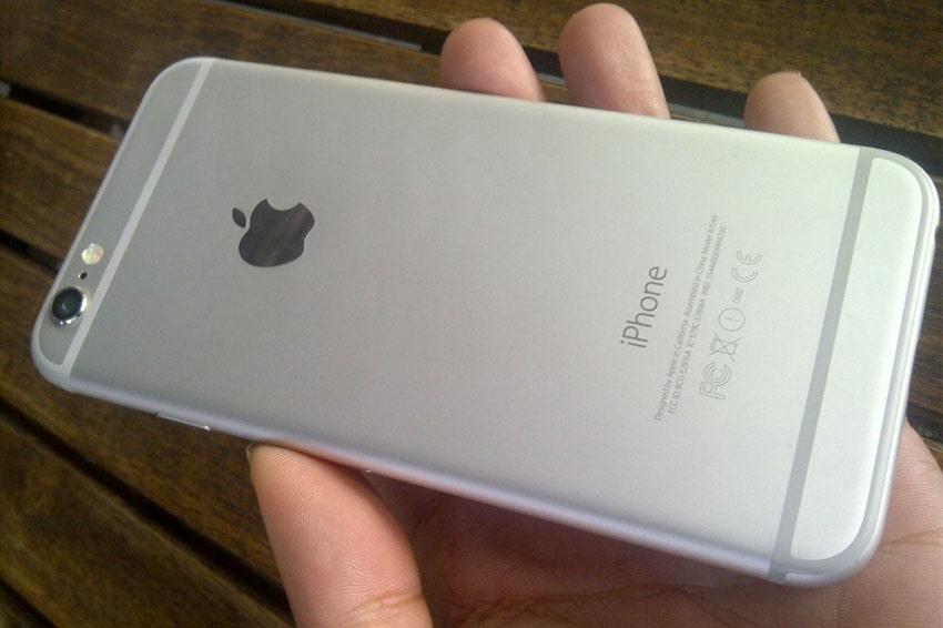 iPhone 6 Plus 128GB Cũ Chính Hãng iPhone 6 plus 128gb chinh hang quoc te likenew cau hinh viendidong