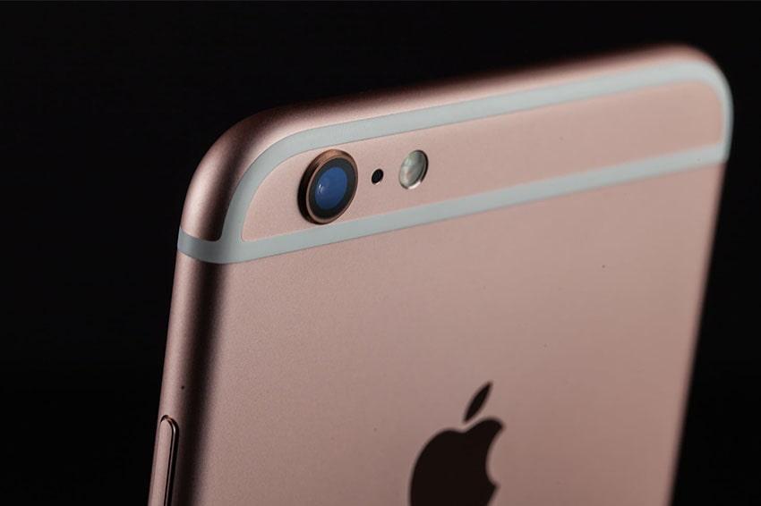 iPhone 6S Plus 64GB Chính Hãng Quốc Tế (Like New) iPhone 6s plus chinh.hang quoc te like new phan cung viendidong