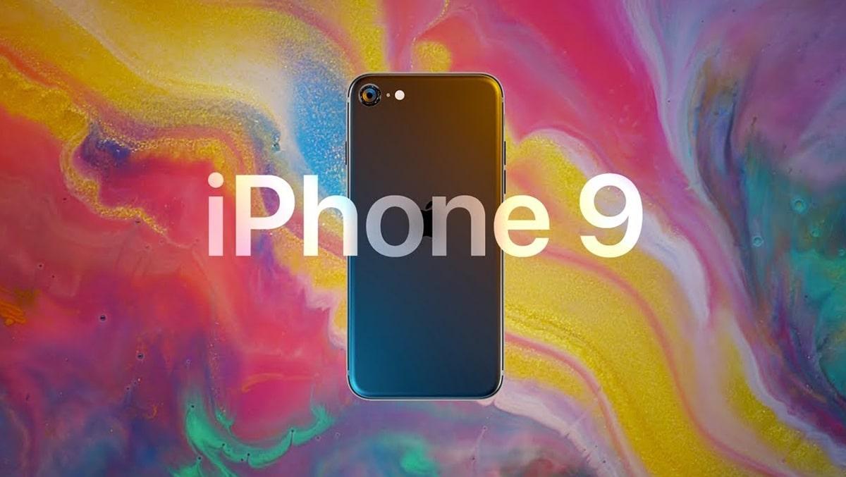iPhone 9 Plus – chiếc iP quốc dân mà người Việt đang tìm kiếm