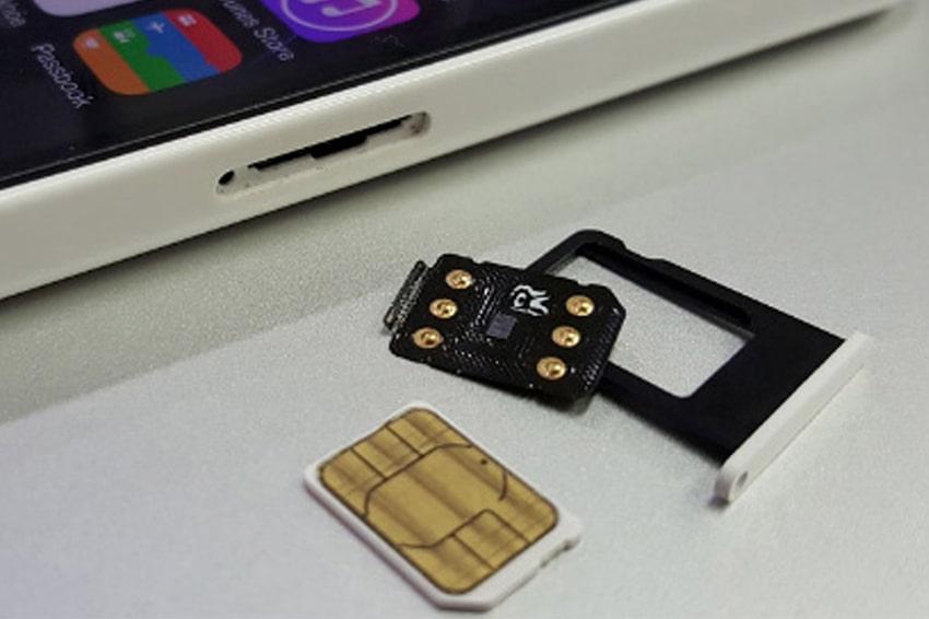 Ngoại trừ phải dùng sim ghép thì iPhone Lock giờ đây có thể sánh vai với iPhone quốc tế