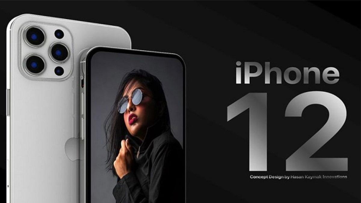 iPhone 12 của Apple sẽ hủy diệt mọi đối thủ