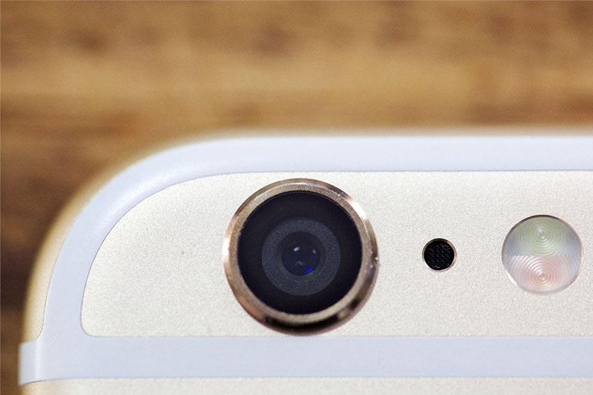 iPhone 6 16GB Chính Hãng Quốc Tế (Like New) iphone 6 16 gb chinh hang quoc te likenew camera viendidong