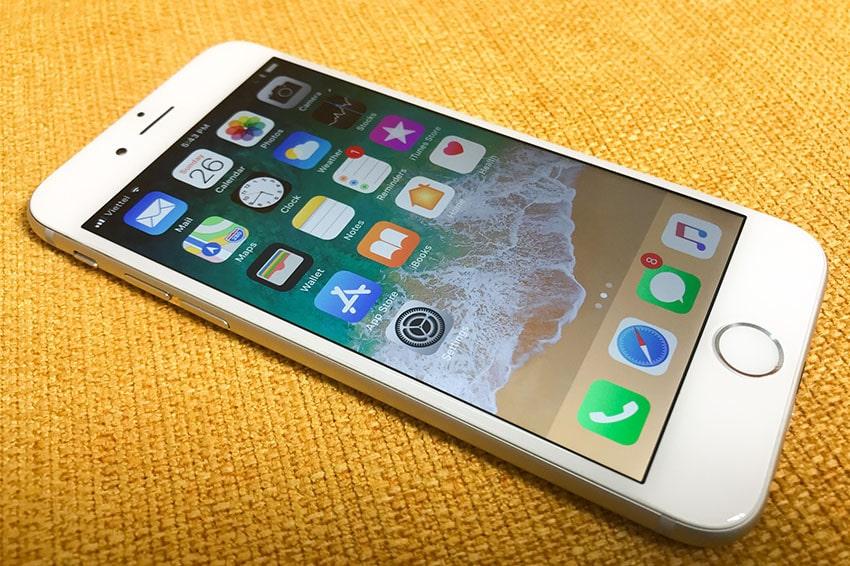 iPhone 6 16GB Chính Hãng Quốc Tế (Like New) iphone 6 16 gb chinh hang quoc te likenew dien thoai viendidong