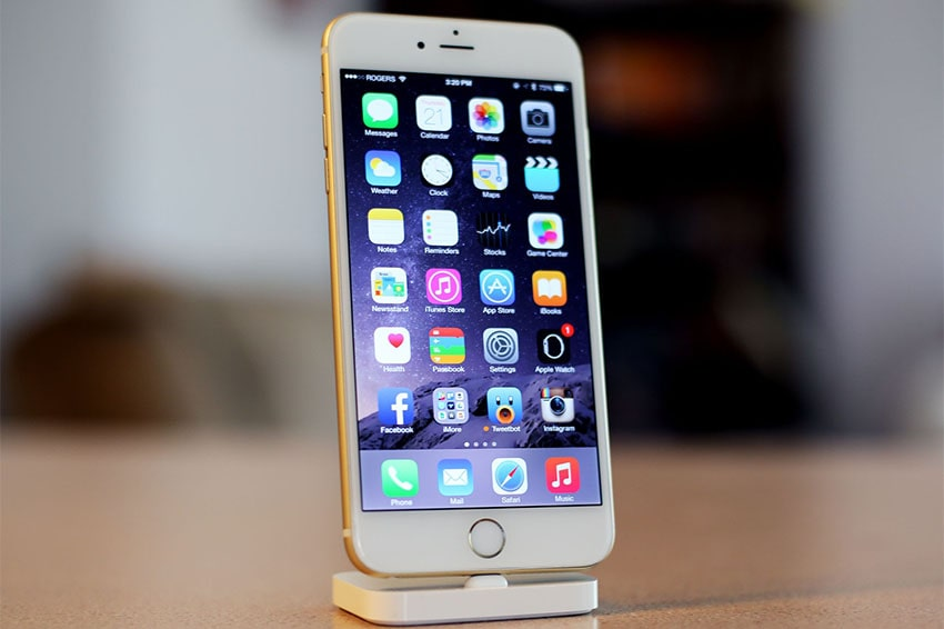 iPhone 6 16GB Cũ Chính Hãng iphone 6 16 gb chinh hang quoc te likenew man hinh viendidong
