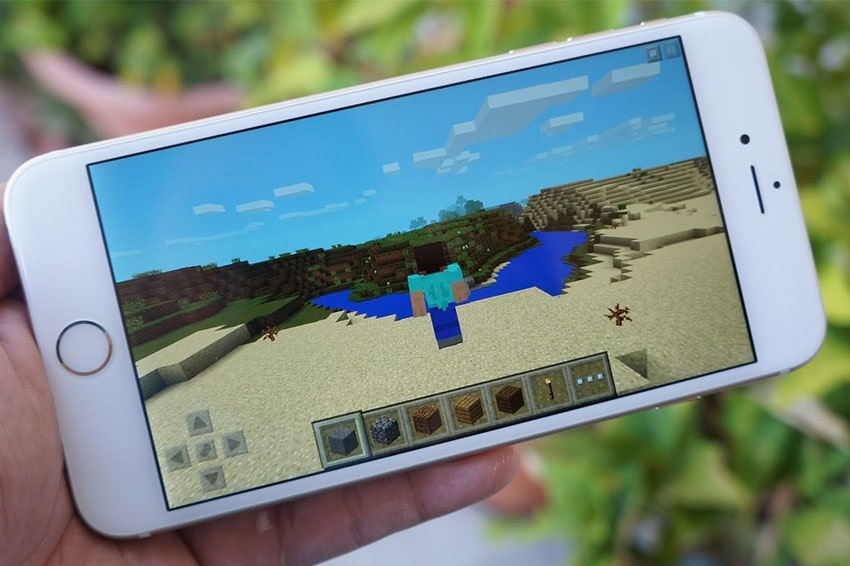 iPhone 6 64GB Chính Hãng Quốc Tế (Like New) iphone 6 64 gb chinh hang quoc te likenew choi game viendidong