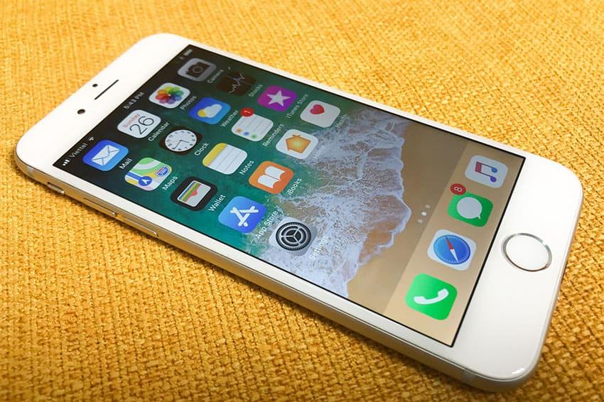iPhone 6S 128GB Cũ Chính Hãng iphone 6s 128gb chinh hang quoc te likenew gia re viendidong