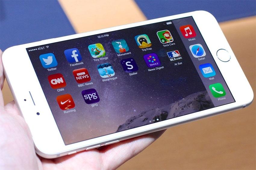 iPhone 6S 128GB Chính Hãng Quốc Tế (Like New) iphone 6s 128gb chinh hang quoc te likenew oin viendidong