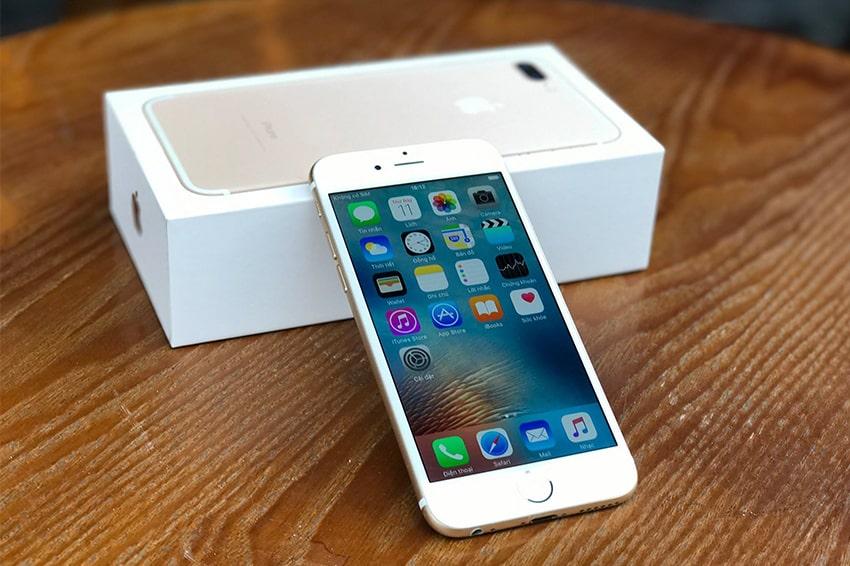 iPhone 6S 16GB Chính Hãng Quốc Tế (Like New)