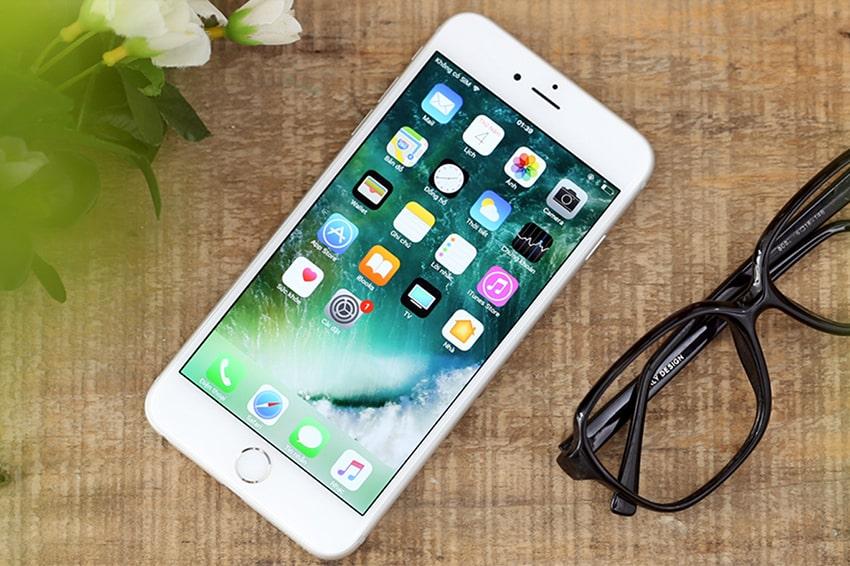 iPhone 6S Plus 32GB Cũ Chính Hãng iphone 6s plus mau trang viendidong