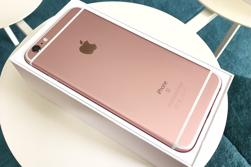 iPhone 6S Plus 32GB Cũ Chính Hãng iphone 6s plus ra mat viendidong