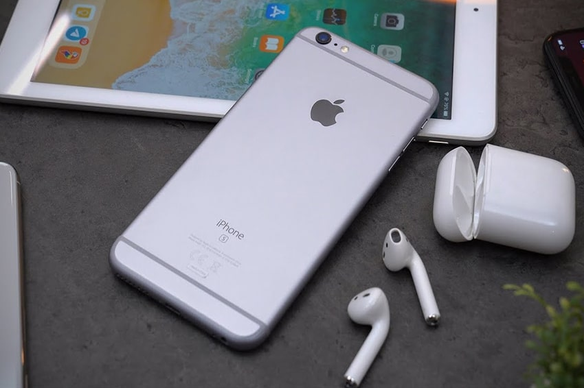 iPhone 6S Plus 16GB Cũ Chính Hãng iphone 6s plus viendidong