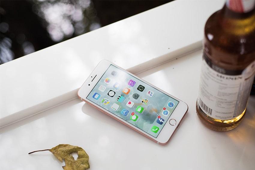 """Người dùng Việt dường như đã bị """"nghiện"""" các mẫu iPhone Plus"""