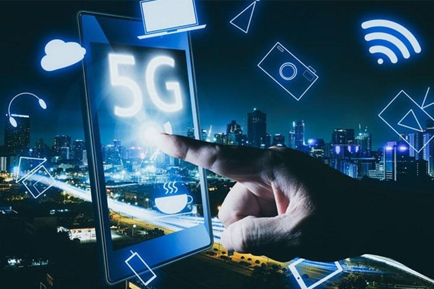 Không thua kém gì những sản phẩm công nghệ mới iPhone 12 sẽ được hỗ trợ 5G