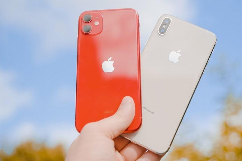 Làm sao để phân biệt iphone lock và iphone Quốc tế?