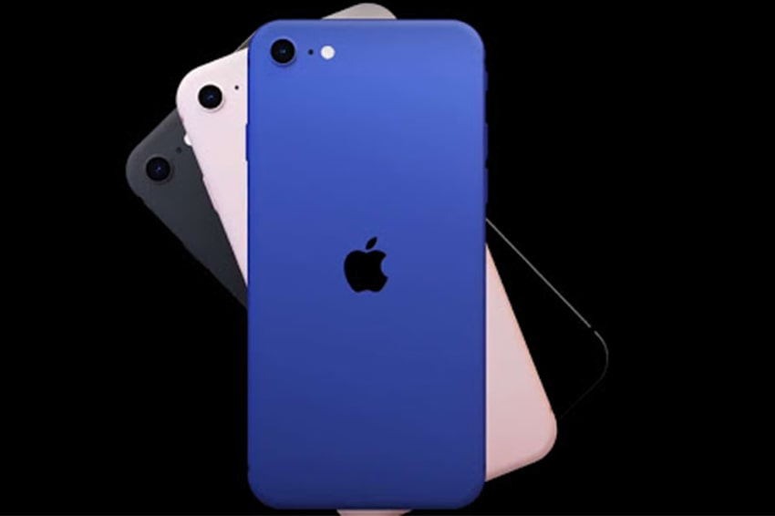 Lộ diện iPhone 9 với thiết kế giống iP 8 và chip A13