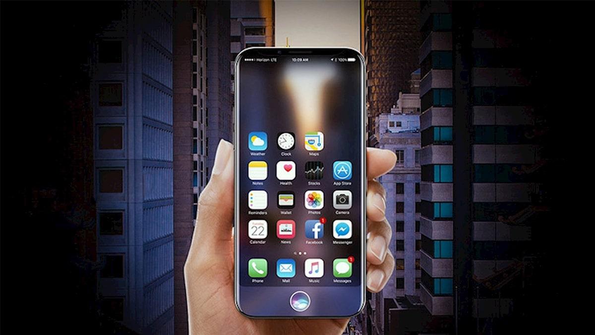 Màn hình của Apple iPhone 12 sẽ trở thành Touch ID