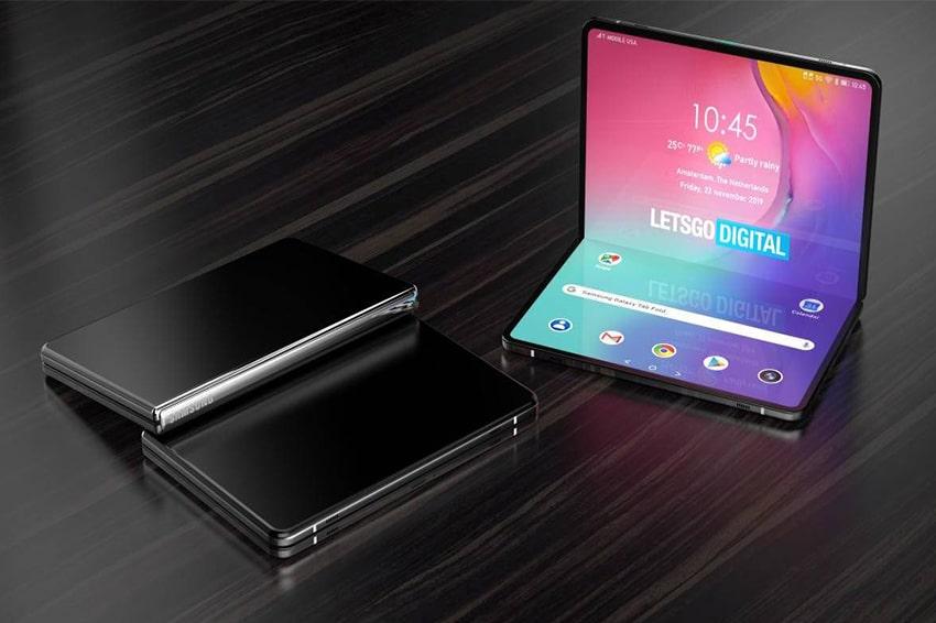 Máy tính bảng màn hình gập của Samsung sẽ được ra mắt trong tương lai