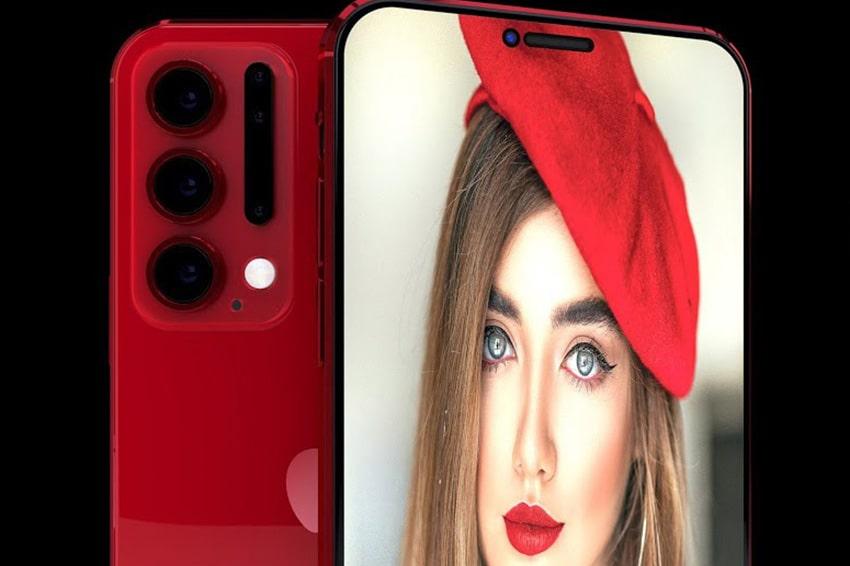 Mong chờ ngày ra mắt của iPhone 12 Pro để có thể chiêm ngưỡng ngoại hình hấp dẫn