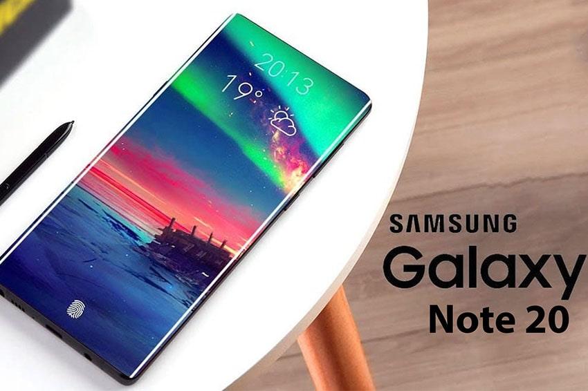 SamFan có lẽ đang mong chờ sự nâng cấp trên Galaxy Note 20