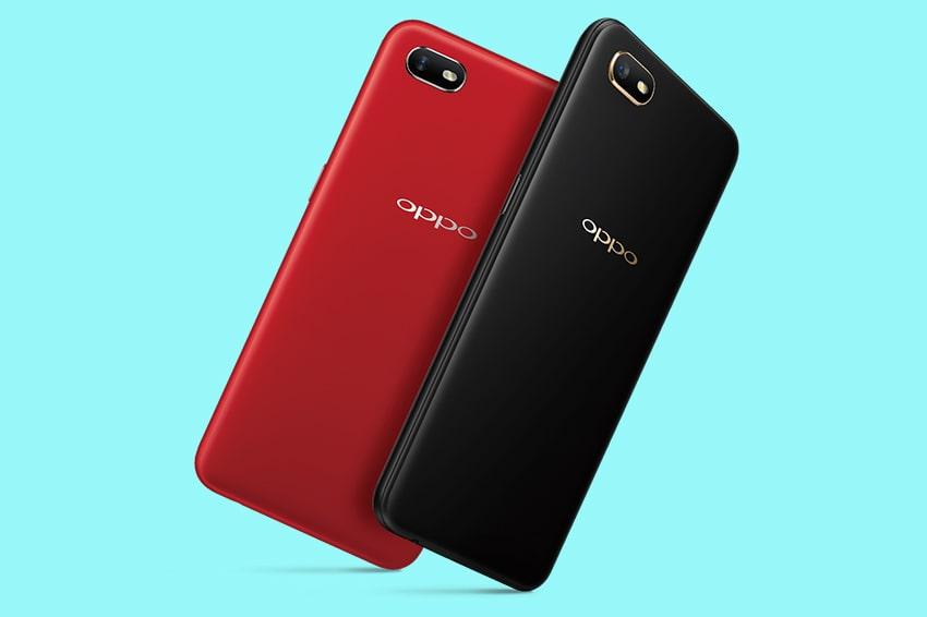 Oppo A1K (2GB|32GB) Chính hãng