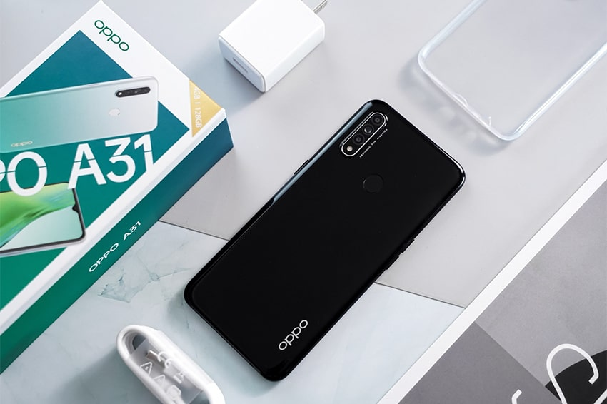 Oppo A31 (4GB|128GB)